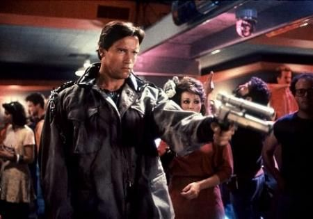 Rambo, Terminator, Die Hard – The glory days of the 80's are back especially since they were shown on wpix 11 years ago.
