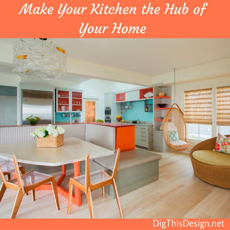 Learn how to make it conducive to becoming the hub. 248 best DIY   Do It Yourself Home Decors images on Pinterest