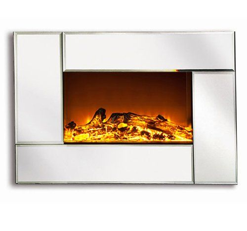 "LED 26"" Wall Mounted Electric Fireplace Heater Remote Control Mirror Glass Panel HOMCOM,http://www.amazon.com/dp/B009VBFBFI/ref=cm_sw_r_pi_dp_TPlUsb142H7PYVAP"
