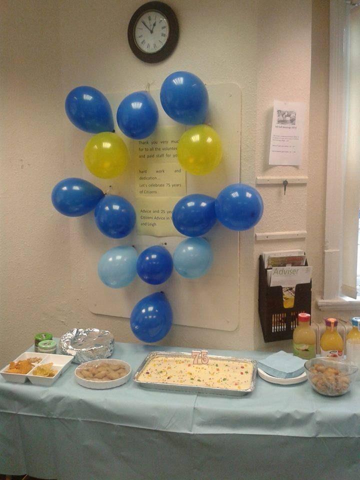 Leigh CAB celebrate our 75th anniversary! (via Rachael on Facebook)