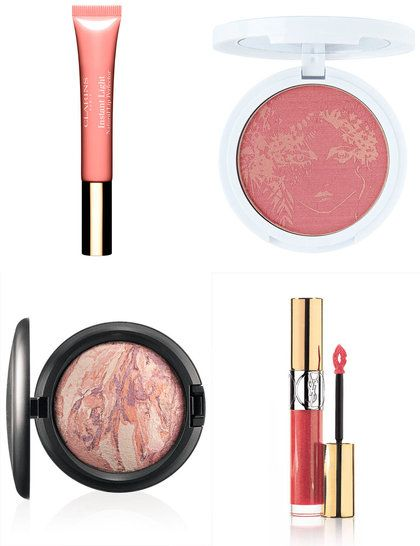 Best Limited Edition Spring Summer 14 Beauty Buys | ELLE UK