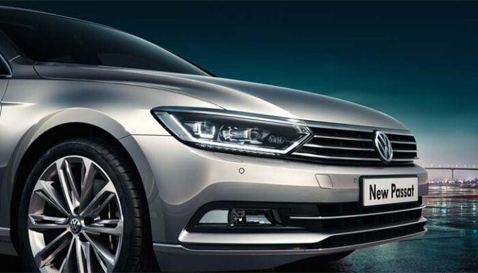 The Efficiency Hero Of Volkswagen Passat 1 6 Tdi Bluemotion