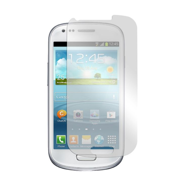 PURO Screen Protectors, Folie na ekran dla GALAXY S3 mini