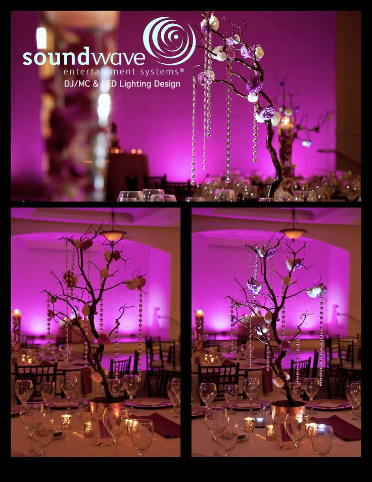 Best 25 led centerpieces ideas on pinterest lighted for Bright lights design center