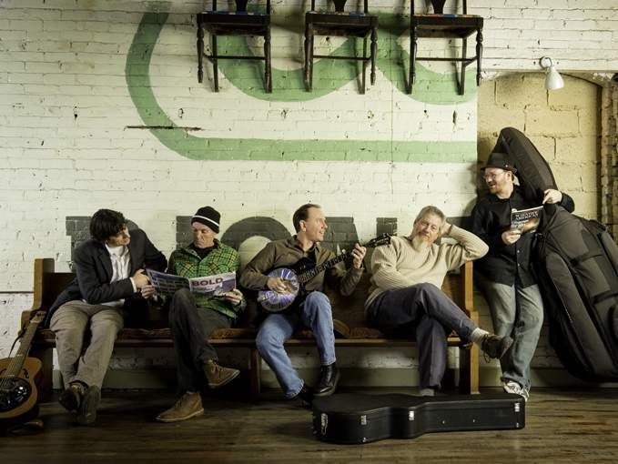 WNCW celebrates 25 years with Acoustic Syndicate show