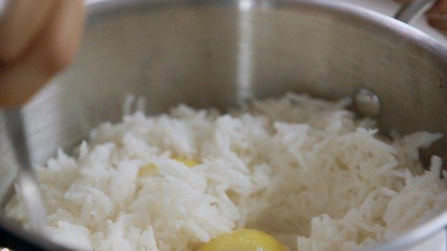 Riz au lait de coco | Cuisine futée, parents pressés