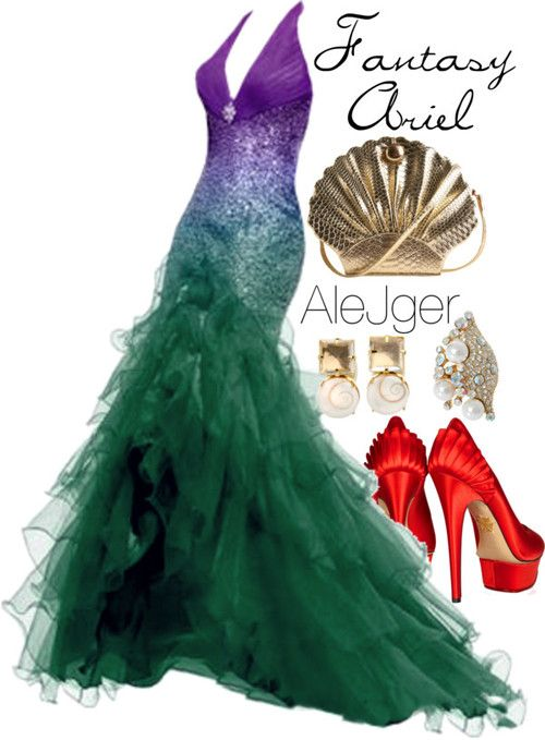 Costume idea! I seriously want this outfit, even if I have no occasion to wear it, I'd just play dress up at home lol :)