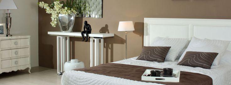 Ameublement chambre Provence
