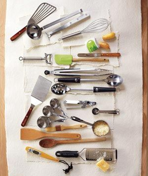 All You Need in Your Utensil Drawers