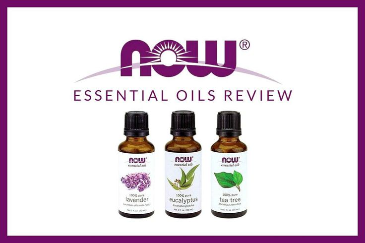 Find out what other users of the products have to say about. Here, we'll share a bit with you - NOW ESSENTIAL OILS REVIEW - about what various READ MORE...