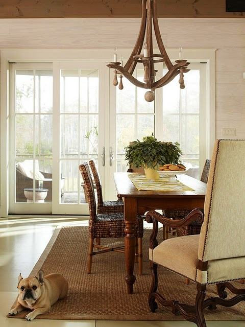 Anderson Sliding Glass Doors See More Sisal Rug And Timber Furniture On Tiles Dining Room