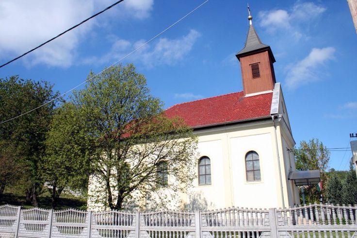 Településeink egyházainak történetéből: A berentei római katolikus egyház rövid története