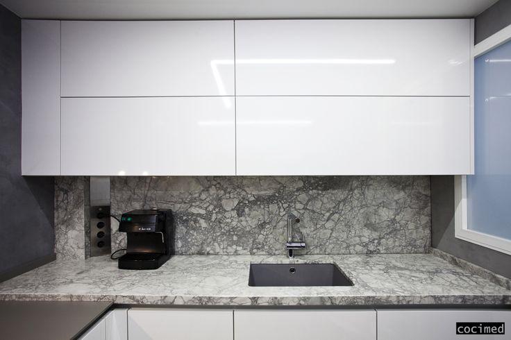 M s de 1000 ideas sobre encimeras de cocina de granito en for Muebles anticrisis el castor alicante