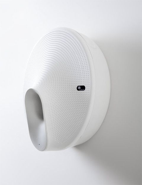 PLAIN AIR – air purifier by Patrick Norguet
