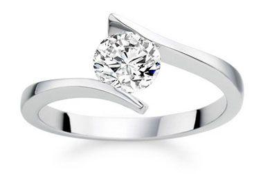 Panduan membeli cincin berlian