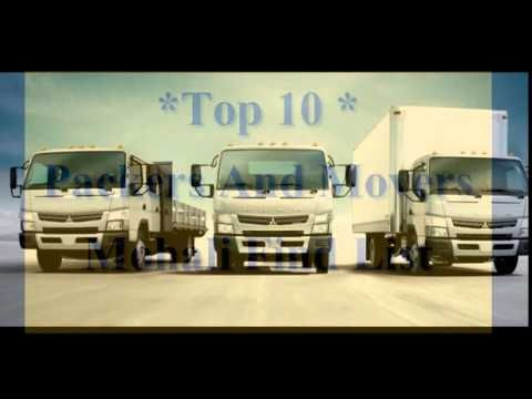 Top 10 Packers And Movers In Jutogh | 080532-88993
