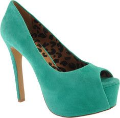 89.00 Jessica Simpson - Carri is a simple and cute platform high heel, perfect to spruce up any outfit.