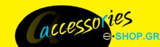 Στο Accessories-Eshop.gr μπορείτε να βρείτε την μεγαλύτερη γκάμα - πάνω από 10.000 προιόντα - αξεσουάρ αυτοκινήτου στις καλύτερες τιμές. Στην γκάμα μας θα βρείτε αλυσίδες χιονιού, πατάκια, καλύματα, κουκούλες αυτοκινήτου, λάδια, ηλεκτρικά και ηλεκτρονικά, διακοσμητικά, για κάθε μοντέλο. Ακόμα διαλέξαμε για σας τα πιό χρήσιμα αξεσουάρ μοτοσυκλέττας, αξεσουάρ φορτηγού και ποδηλάτου καθώς και racing εξοπλισμό αγώνων.