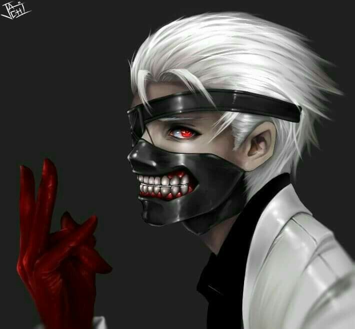 1309 Best Images About Tokyo Ghoul On Pinterest Tokyo