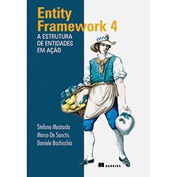 Livro - Entity Framework 4: A Estrutura de Entidades em Ação