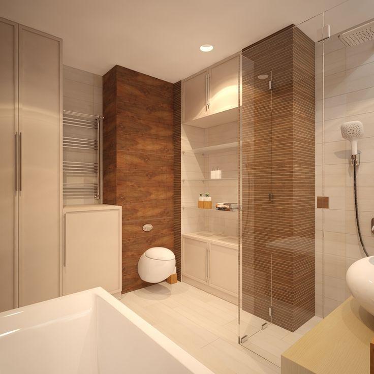 1000+ images about banheiros on Pinterest  Madeira, Bathroom and Cuba -> Decoracao De Banheiro Com Porcelanato Que Imita Madeira