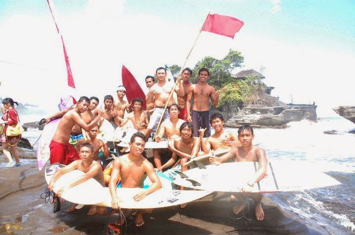 Bali Surf Guide: Bali Local Surf Guide,vacationing on the island o...