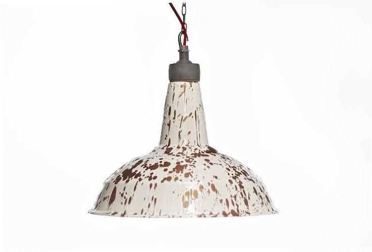 Aditi Studio ceramic pendant lights