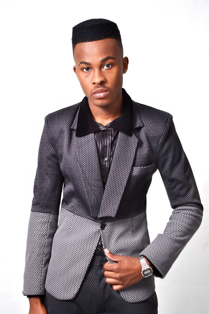 The Official Famous Cosmi Black Spring/Summer 16 #FCB Models