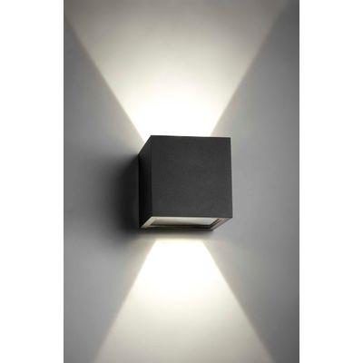 CUBE 10X10X10XCM LED