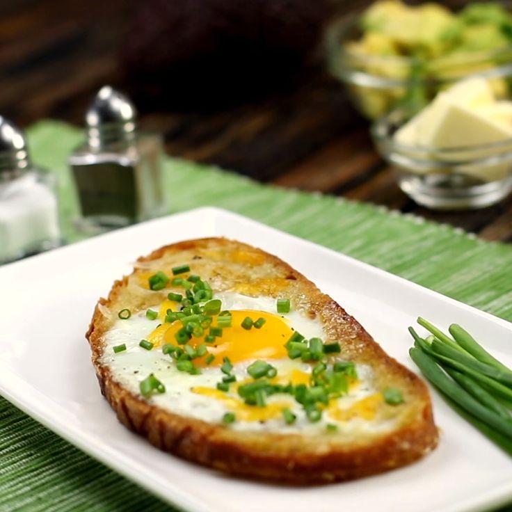 Pão de Abacate   – Frühstücks-Ideen