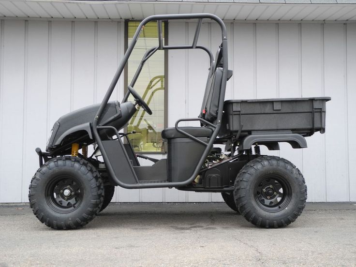 Our Newest Landmaster Side By Side Utv Is This Special