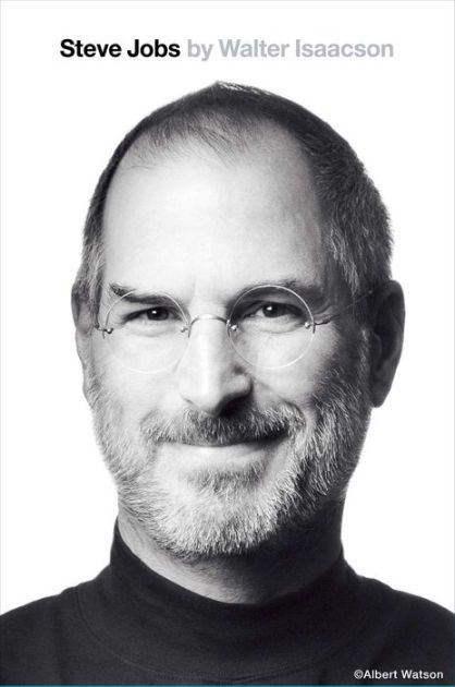 From the author of the bestselling biographies of Benjamin Franklin and Albert Einstein, this is the exclusive biography of Steve Jobs. Based on more...