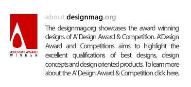 Design Magazine - Metric-Ganic Sculptural Bench by Webber (Ping-Chun) Chen