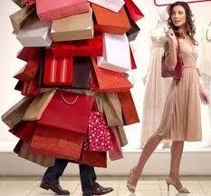 Resultado de imagen para compras compulsivas