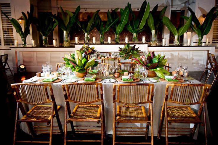 Bamboo Folding Chairs Honey Rattan Chargers Wedding