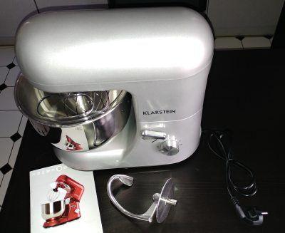 ob es einen kchenmaschine test bei den groen verbrauchermagazinen gibt erfhrst du bei uns auerdem - Aldi Kuchenmaschine Testbericht