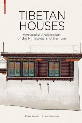 Tibetan houses : vernacular architecture of the Himalayas and environs / Peter Herrle, Anna Wozniak ; with contributions from Daniel Rudolf Becker ... [et al.]. Birkhäuser, Basel : 2017. 300 p. : il. ISBN 9783035610314 Arquitectura popular -- Tibet (China) Sbc Aprendizaje A-728.6 TIB http://millennium.ehu.es/record=b1871810~S1*spi