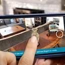 Amazon incluye AR en su app para que veamos sus objetos en nuestra casa  Comprar por la app de Amazon se hace ahora más entretenido, ya que podemos usar Realidad Aumentada para posicionar los objetos en nuestra casa antes de decidir la compra. Usa ARKit de Apple para permitir que los juguetes, muebles, electrónicos y productos en general se muestren virtualmente en el…