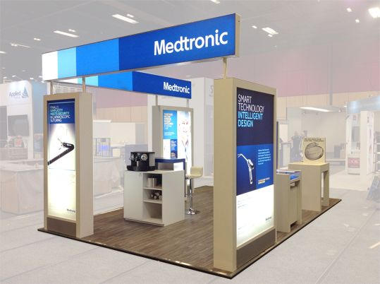 Exhibition Stand Design And Construction : Best corporate exhibition stands trade show