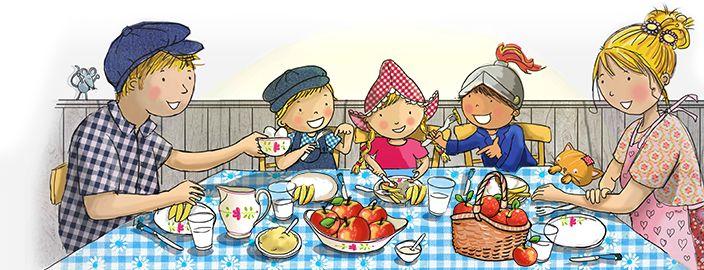 Om fruitsnoepjes te kunnen maken heb je de volgende ingrediënten nodig: - 500 gr appels - 500 gr pruimen  - 1 eetlepel citroensap - 1 kg geleisuiker  - 150 gr poedersuiker  - Olie  - En alle andere fruitsoorten die jij om te smullen vindt! Lees hoe je samen de lekkerste fruitsnoepjes maakt! | Fien & Teun, lief! lifestyle