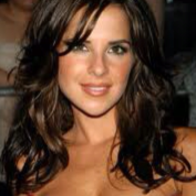 Kelly Monaco New Hair Style2013 Hairstylegalleries Com