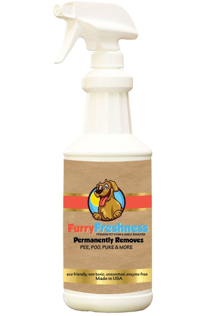 Furryfreshness Premium Pet Stain and Smell Remover >>> Learn more by visiting the image link.