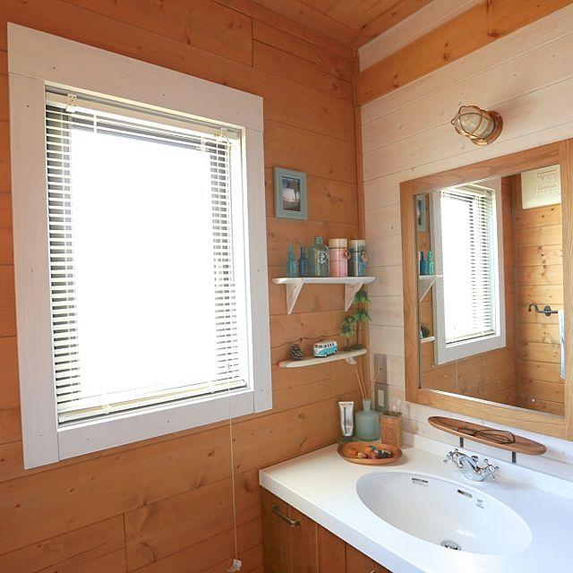 洗面所 脱衣所に注目 気になる水周りインテリアと収納術を大公開