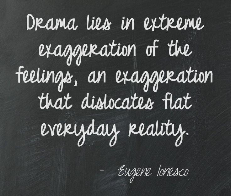 Theater Quotes: Quotes About Drama Theatre. QuotesGram