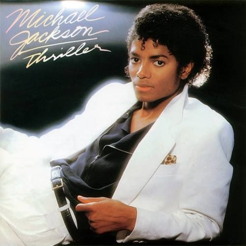 Michael Jackson – Thriller (1982) Baixar Album Download MP3 Gratis