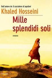 """Mille splendidi soli"" - Khaled Hosseini #librida5stelle"