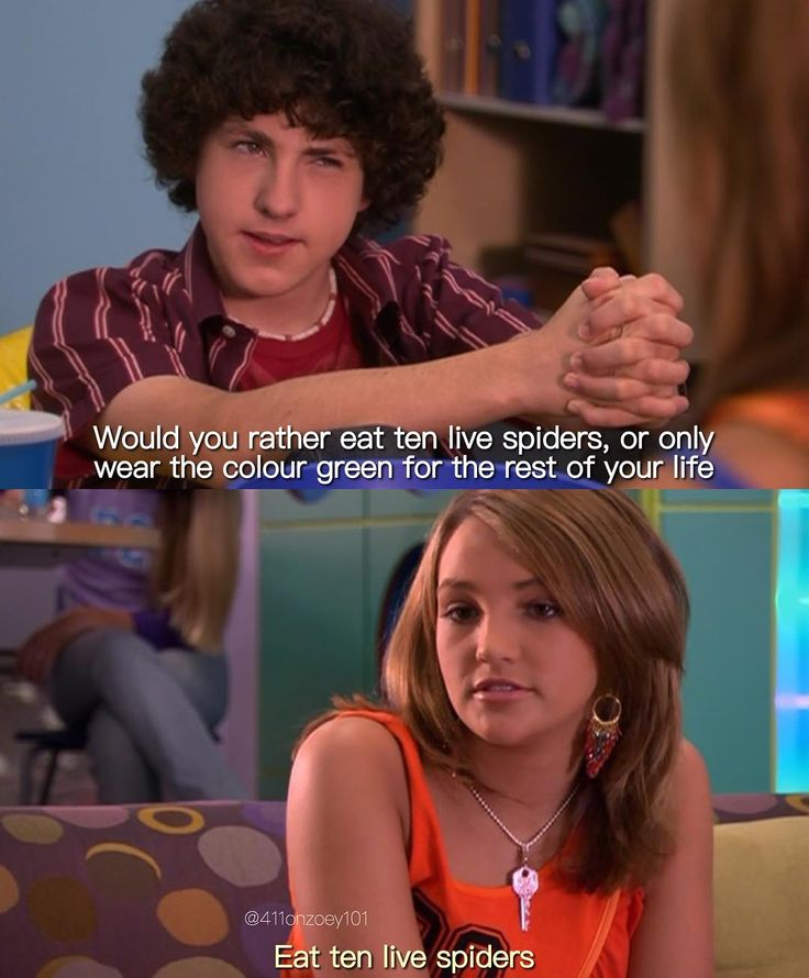 Zoey and Chase