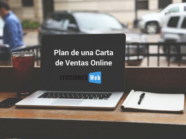 Plan Carta de Ventas Online