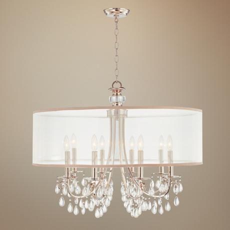 Hampton collection 32 wide chandelier chandelier lampschandeliersceiling lightsfor