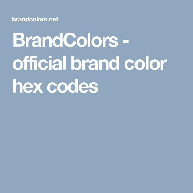 The  Best Colour Hex Codes Ideas On   Color Codes